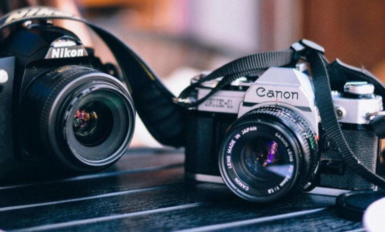 6 Hal Penting Sebelum Membeli Kamera Mirrorless
