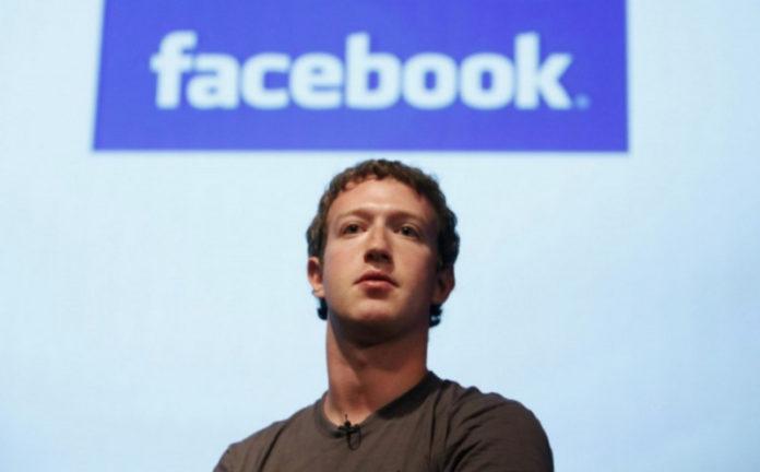 Karyawan Facebook Mogok