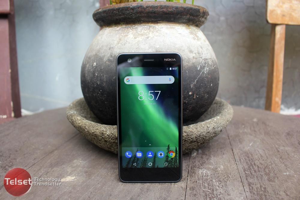 Review Nokia 2