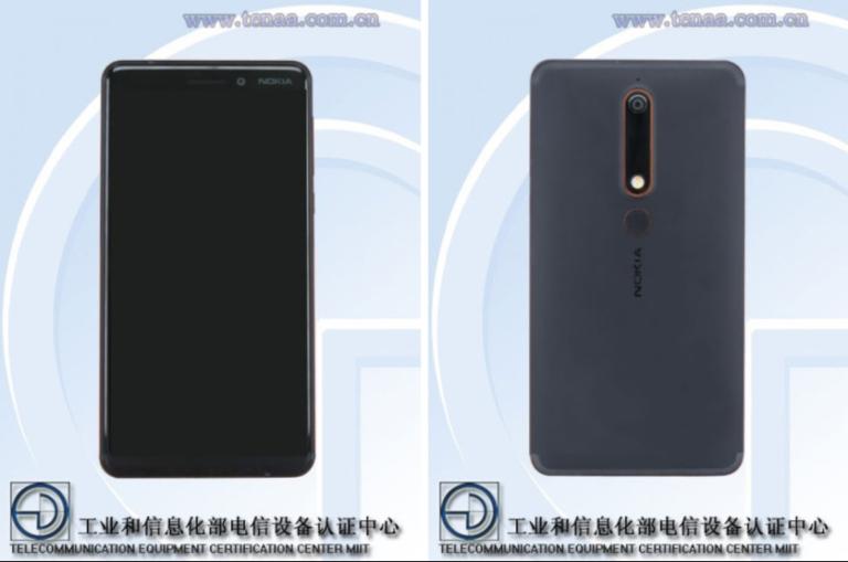 HMD Siapkan Nokia 6 (2018), Pakai Snapdragon 630