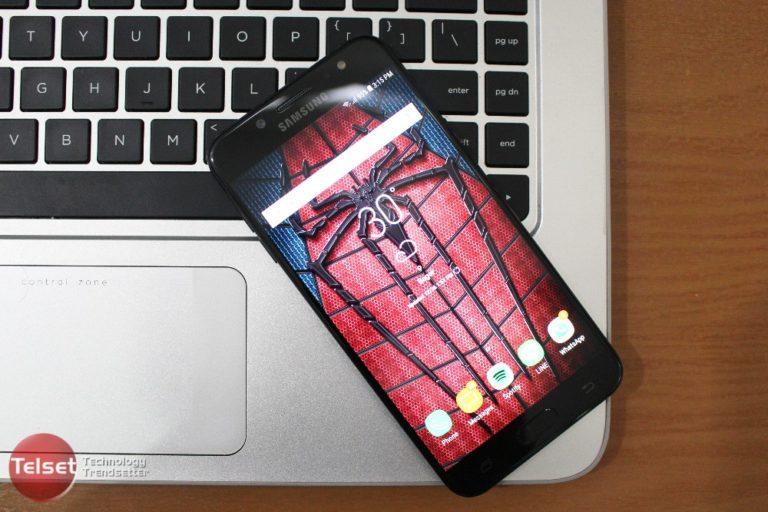 Review Samsung Galaxy J7+: Mid-end yang Berkelas