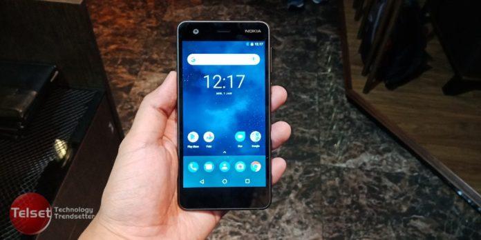 fitur Nokia 2