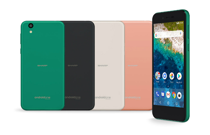 Sharp Diam-diam Luncurkan Android One S3