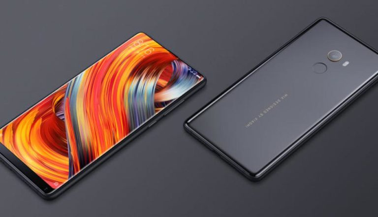 Xiaomi Mi Mix 2S yang Pertama Gunakan Snapdragon 845?