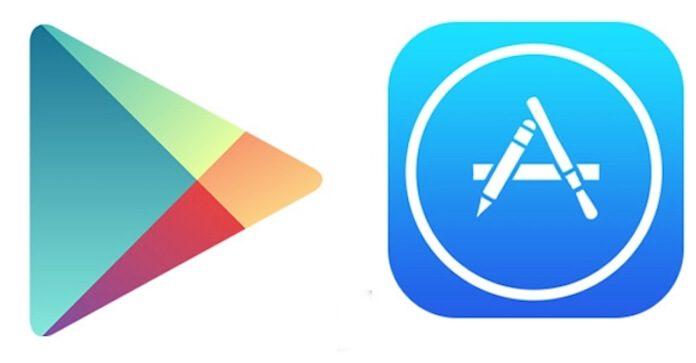 Unduhan Play Store Jauh Ungguli App Store