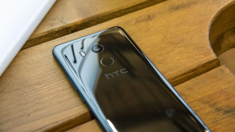HTC Batal Unjuk Gigi di MWC 2018