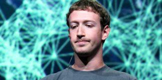Bos Facebook