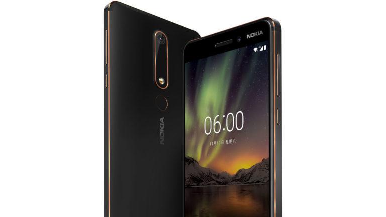 Nokia 6 2nd Generation Resmi Diperkenalkan, Apa yang Baru?