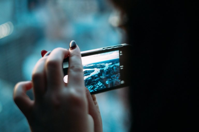 5 Tips Hasilkan Foto 'Canggih' dengan Kamera Ponsel