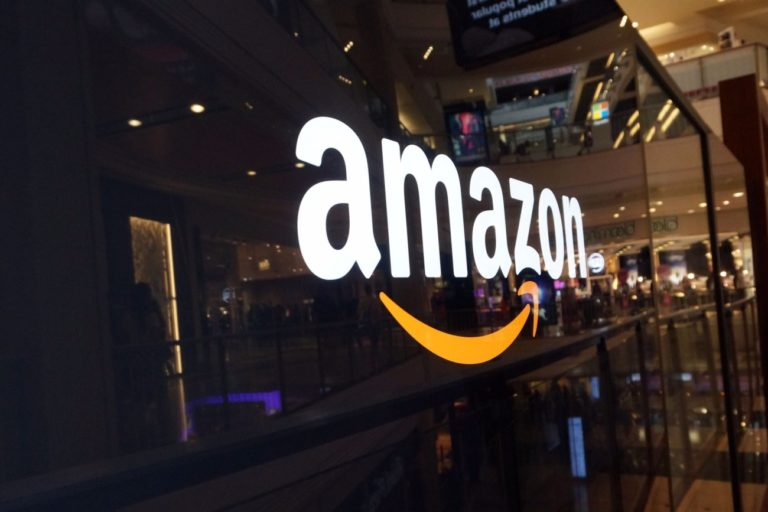 Cetak Sejarah! Saham Amazon Sentuh Rp 2,8 Juta per Lembar