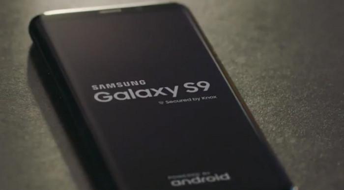 Belum Dirilis, Samsung Tampilkan Video Galaxy S9