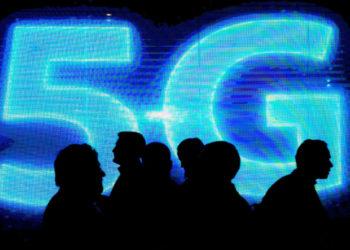 Kota Pertama yang Gunakan Teknologi 5G