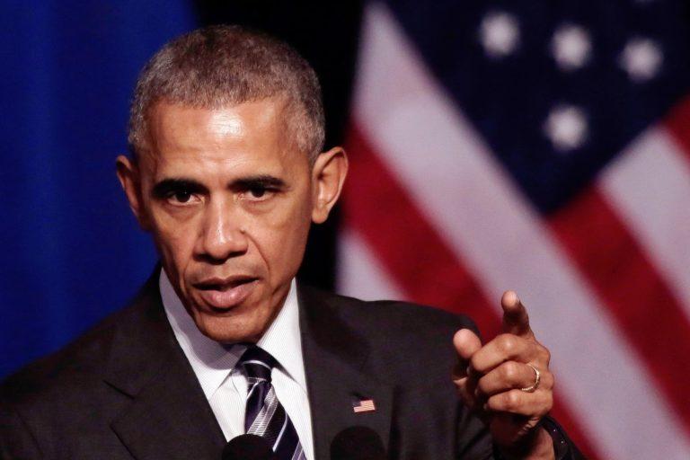 Barack Obama Kritik Google dan Facebook