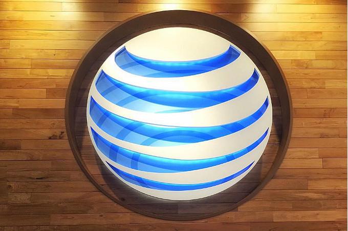 Streaming AT&T Paling Ngebut di AS
