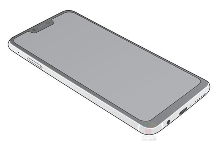 Wujud Asus ZenFone 5