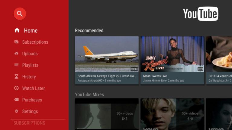 YouTube Kembalikan Opsi Ubah Kualitas Video di Android TV