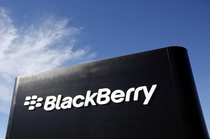BlackBerry dan Microsoft Ciptakan Sistem Keamanan Ponsel
