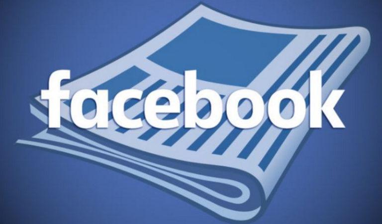 """Dikritik Murdoch, Facebook Mulai """"Dekati"""" Perusahaan Media"""