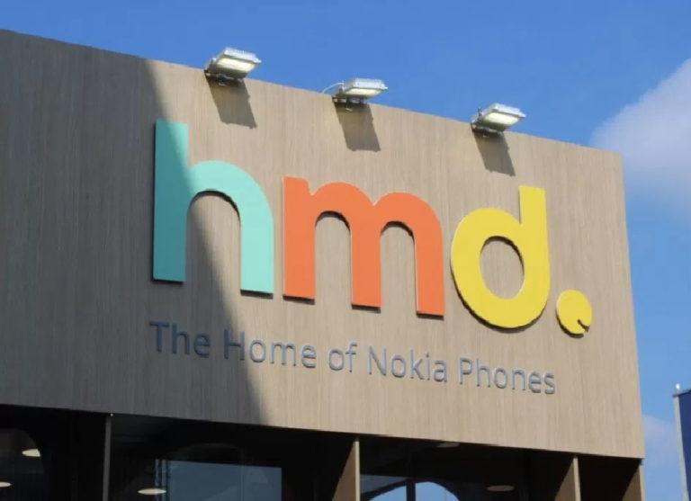 Nokia Berambisi Masuk Top 5 dalam 5 Tahun ke Depan
