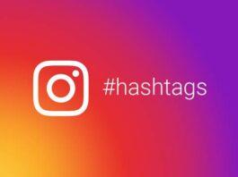 Cek hashtag terlarang Instagram