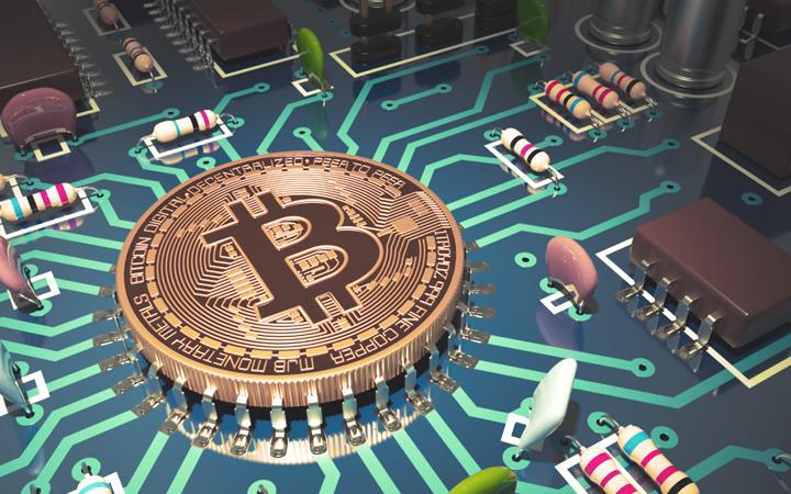 Mencegah Bitcoin Mining