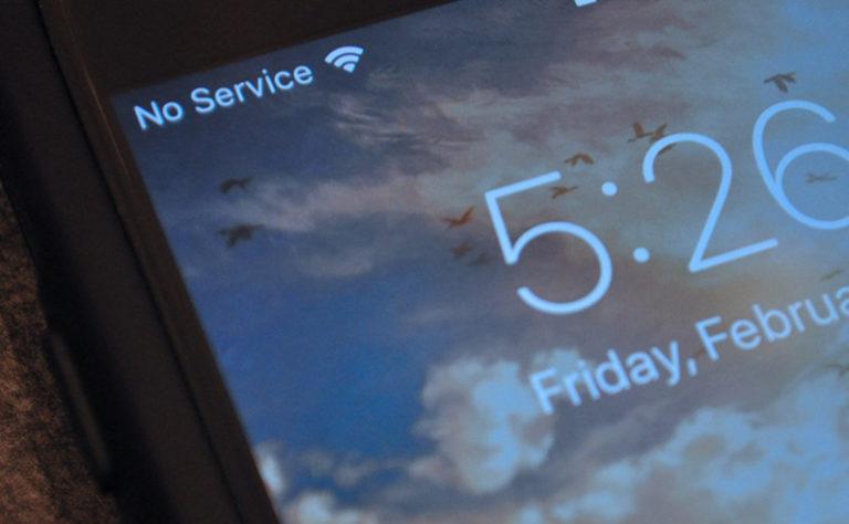 """Apple Gratiskan Perbaikan Masalah """"No Service"""" iPhone 7"""
