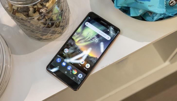 Nokia 6 (2018), Apa Saja yang Baru?