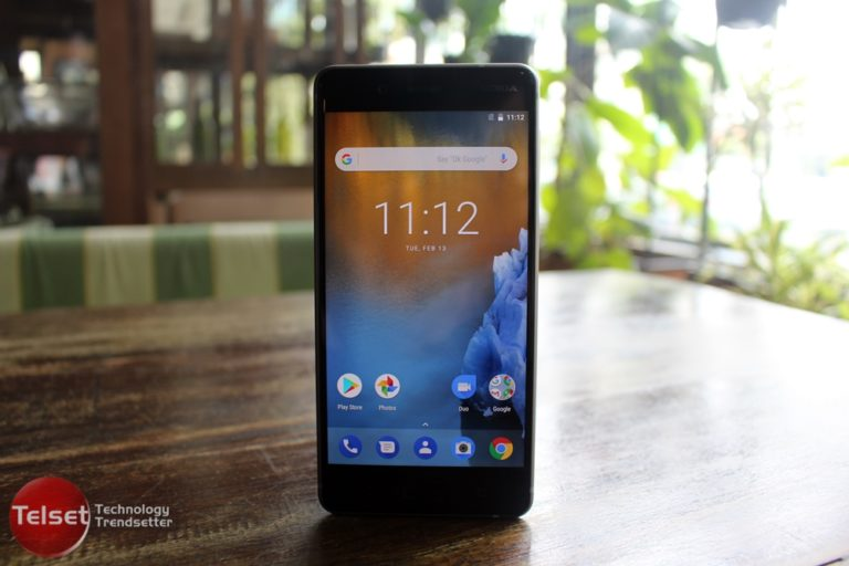 Nokia 8 Bakal Didukung Artificial Intelligence