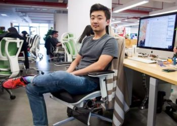 Ejekan Bos OnePlus
