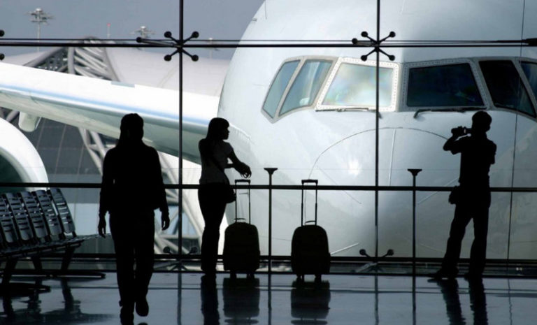 Google Flights Bisa Prediksi Pesawat Delay