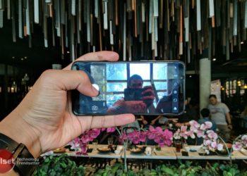 Kamera Oppo A83
