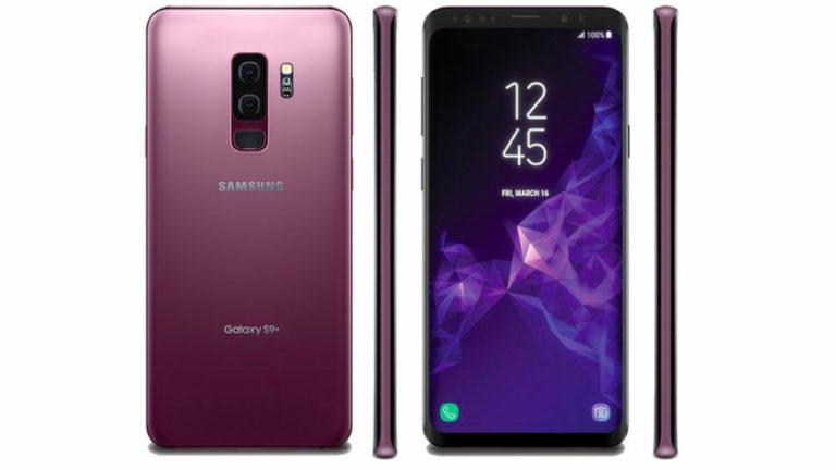Hanya Samsung Galaxy S9+ yang Pakai Dual-camera?