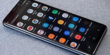 Samsung Galaxy S10 debut