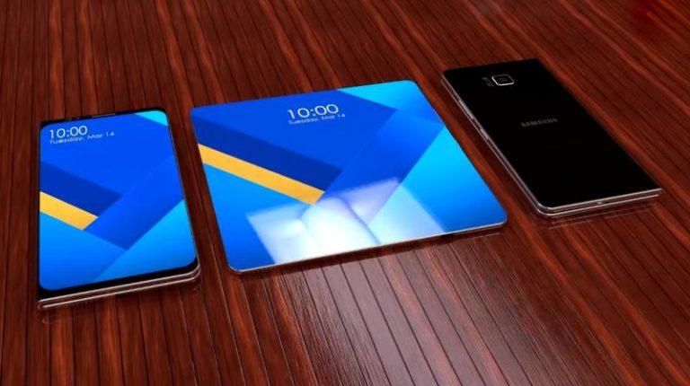 Bos Samsung: Smartphone Lipat Bukan Sekedar Gimmick