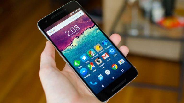 Trik Ubah Bentuk Ikon di Smartphone Android Stock