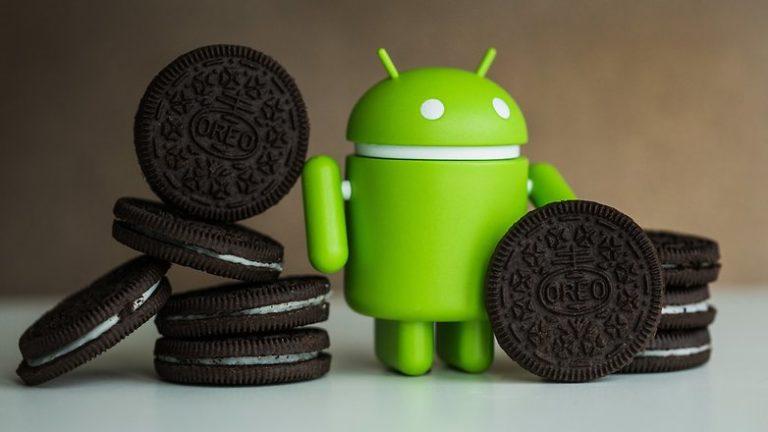 Samsung Gulirkan Update Oreo 8.0 untuk Duo Galaxy S8