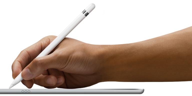 Apple Pencil akan Bisa Bekerja Tanpa iPad Pro