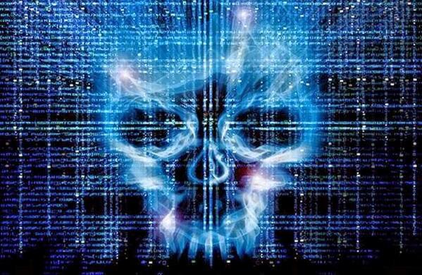 AS Tuduh Hacker Rusia Incar Pembangkit Listrik Nuklir