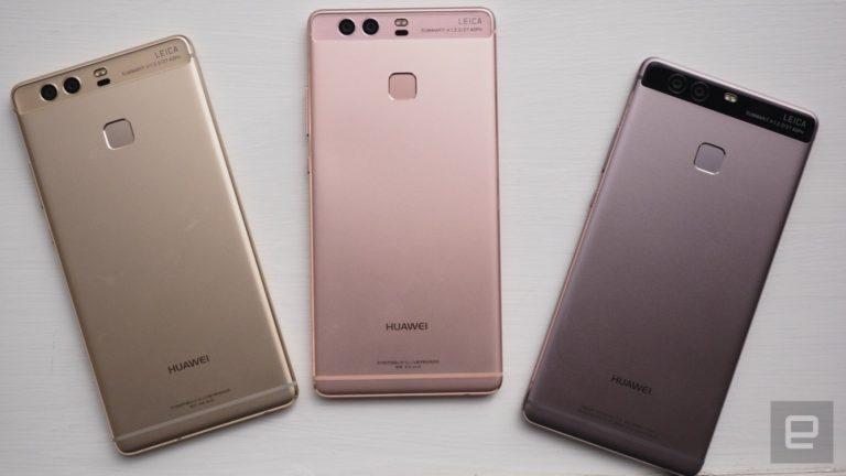 Badan Intelijen AS Larang Ponsel Huawei, Kenapa?