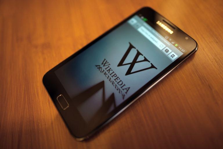 Wikimedia Stop Wikipedia Zero Gratis di Negara Berkembang