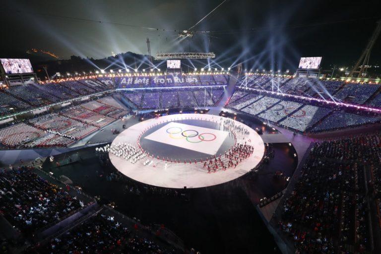 """Duh! Hacker Rusia """"Ganggu"""" Olimpiade Pyeongchang"""