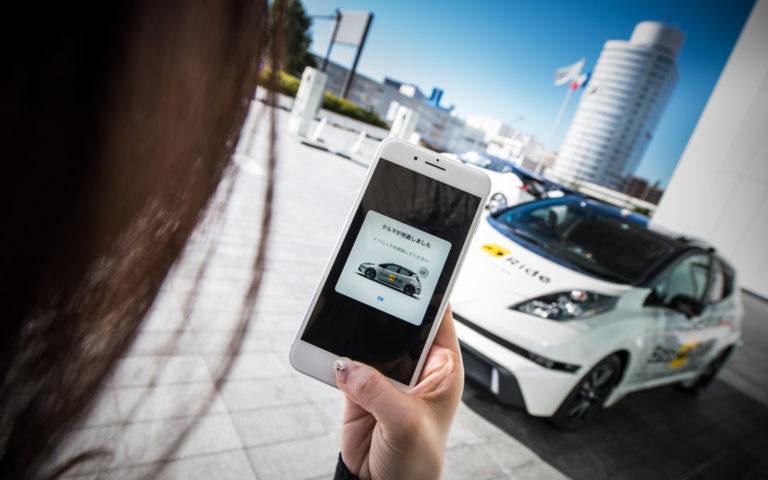 Taksi Otonom Nissan Siap Uji Angkut Penumpang