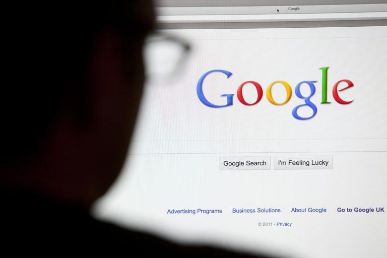 Asyik, Cek Jadwal Film Bisa Pakai Google Search