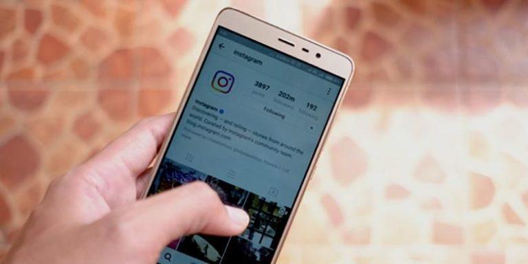 Cara Matikan Komentar di Postingan Instagram