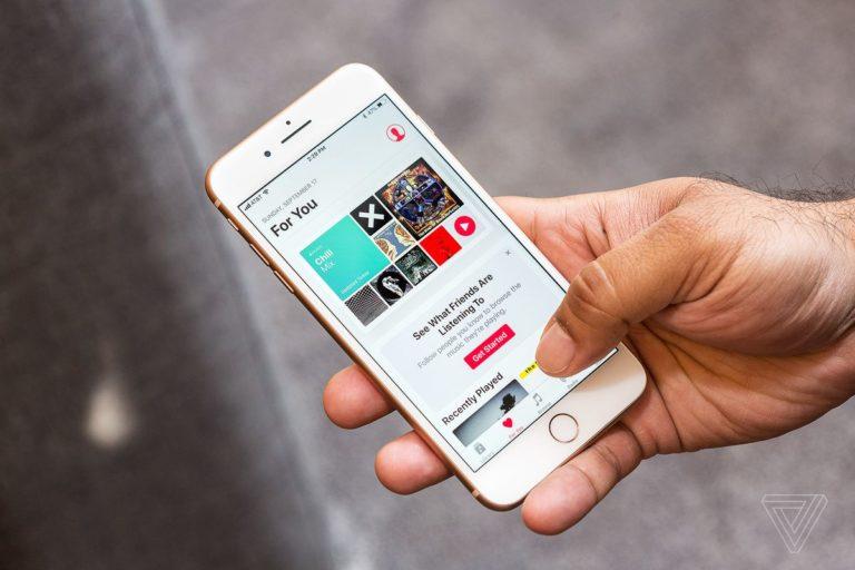 Diskon Apple Music Khusus Pelajar Diperluas ke 82 Negara