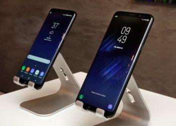 benchmark Samsung Galaxy S9