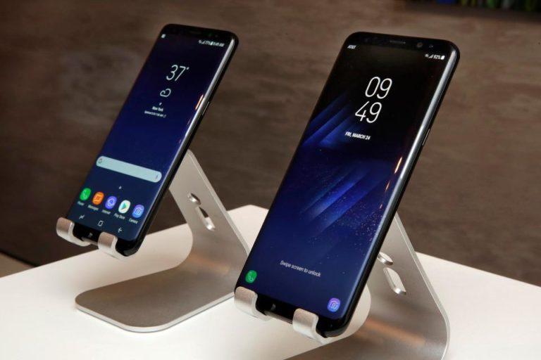 Galaxy S9 dan S9+ Mulai Pre-order 2 Maret 2018