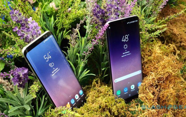 Pengguna Samsung Galaxy S8 Jengkel Tak Bisa Hapus Facebook