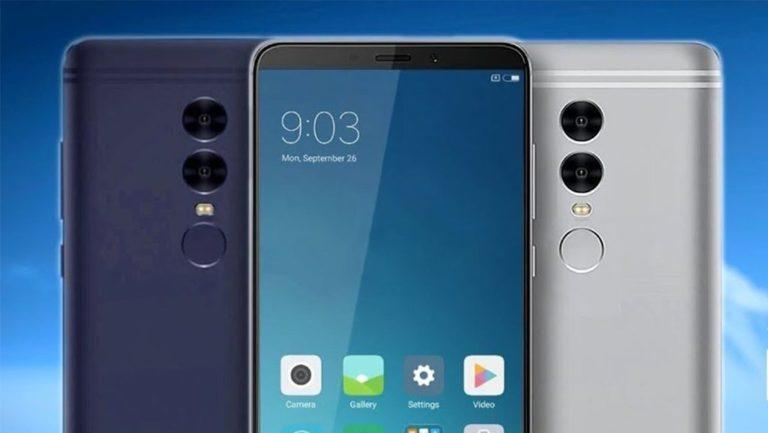 Bocoran Terbaru Tampang Xiaomi Redmi Note 5