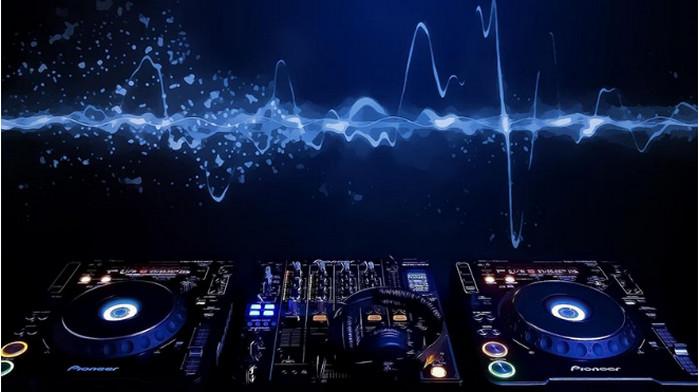 Aplikasi DJ
